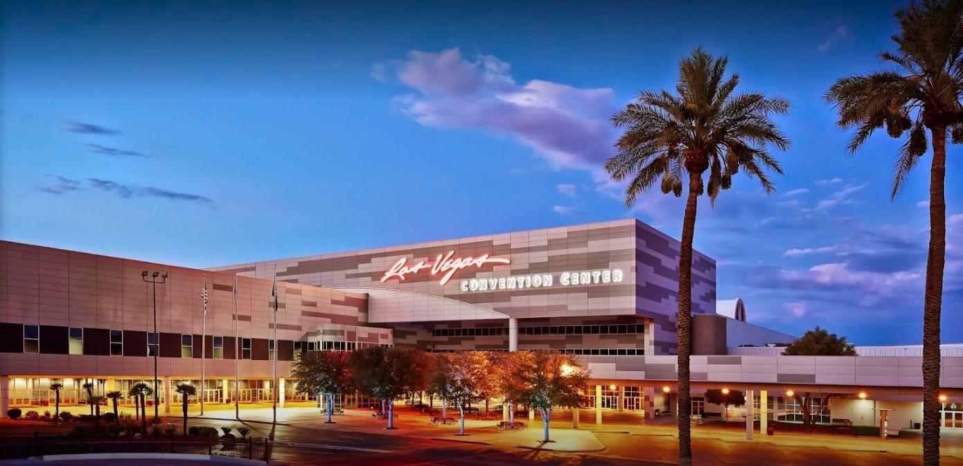 NADA 2018 Las Vegas