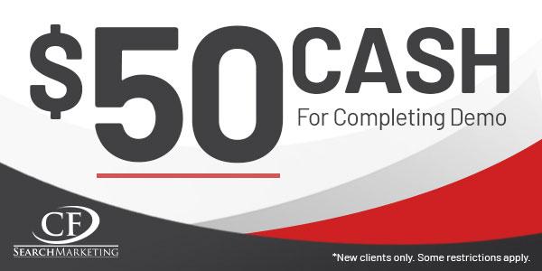 Digital Dealer 2021 Las Vegas 50 offer