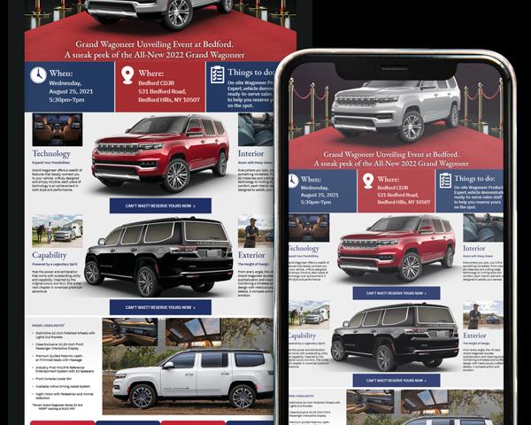 Automotive-New-Model-Launch-Event